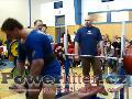 Petr Bolf, 227,5kg, juniorský rekord do 110kg