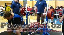 Petr Kostelník, 180kg