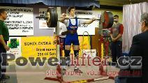 Jan Vrzal, 185kg