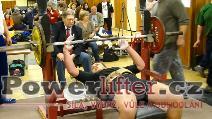 Jan Grézl, 105kg