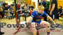 Tomáš Turek, 110kg