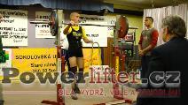 Libor Škrobáček, 120kg