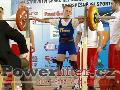 Jan Pianka, 160kg
