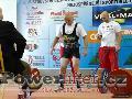 Bronislav Tvrdoň, 170kg