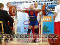 Pavel Pláteník, 265kg