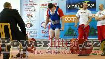 Jakub Sedláček, 240kg