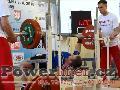 Karel Válek, 195kg