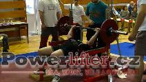 Petra Steinerová, 80kg