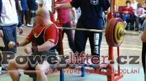 Aleš Spiewok, 150kg