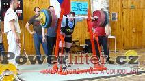 Jiří Gryga, 300kg
