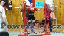 Jaroslav Hodík, 150kg