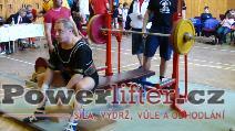 Václav Stuchlík, 105kg