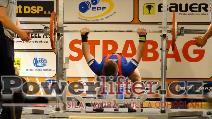 Pavel Malina, CZE, 87,5kg