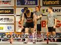 Pavel Malina, CZE, 130kg