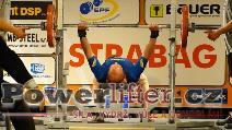 Voitto Ahopelto, FIN, 130kg