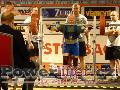 Rémy Krayzel, CZE, 230kg