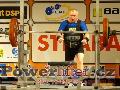 Anthony Stevenson, GBR, 162,5kg