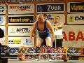 Anthony Stevenson, GBR, 210kg