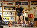 Henryk Sulik, GER, 220kg