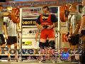 Štefan Zvada, CZE, 230kg