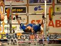 Štefan Zvada, CZE, 155kg