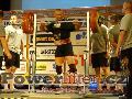 Ronald Braak, NED, 260kg