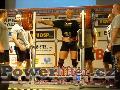 Ronald Braak, NED, 267,5kg