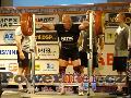 Rolf Stenberg, NOR, 255kg