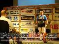 Josef Máška, CZE, 255kg