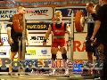 Karel Ruso, CZE, 235kg