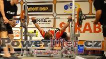 Karel Ruso, CZE, 102,5kg