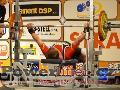 Karel Ruso, CZE, 107,5kg