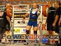 Libor Burýšek, CZE, 235kg
