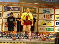 Michal Sekot, CZE, 235kg