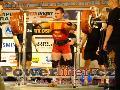 Milan Greguš, CZE, 290kg