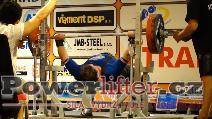 Zoltán Kanát, CZE, 220kg