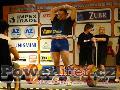 Pasi Kemppainen, FIN, 262,5kg