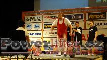József Pécsi, HUN, 245kg