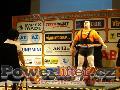 Wim Wamsteeker, NED, 282,5kg