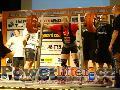 Harald Morten Haug, NOR, dřep 282,5kg, muži M1 do 125kg