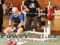 Rémy Krayzel, benč 185kg