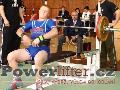 Tomáš Turek, benč 112,5kg