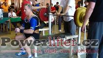 Václav Burda, 120kg