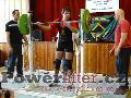Libor Novák, 137,5kg