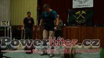 Filip Sobotka, 235kg