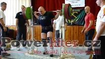 Marián Odler, 250kg