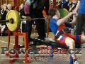 Martin Dolejš, 155kg