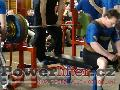 Miroslav Paukert, 230kg