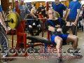 Petr Lahoda, 205kg