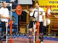Veronika Leitkepová, 85kg